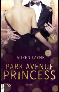 Park Avenue Princess  - Lauren Layne - eBook