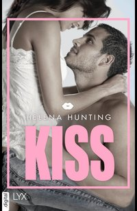 KISS  - Helena Hunting - eBook