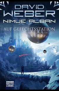 Nimue Alban: Auf Gefechtsstation  - David Weber - eBook