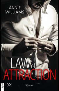 Law of Attraction  - Annie Williams - eBook