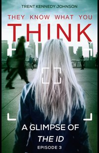 Think  - Trent Kennedy Johnson - eBook