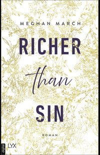 Richer than Sin  - Meghan March - eBook
