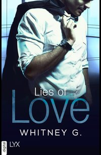 Lies of Love  - Whitney G. - eBook