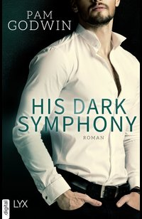 His Dark Symphony  - Pam Godwin - eBook