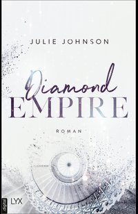 Diamond Empire - Forbidden Royals  - Julie Johnson - eBook