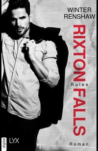 Rixton Falls - Rules  - Winter Renshaw - eBook
