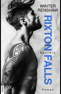 Rixton Falls - Secrets  - Winter Renshaw - eBook