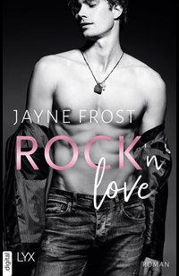 Rock'n'Love  - Jayne Frost - eBook