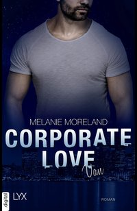 Corporate Love - Van  - Melanie Moreland - eBook