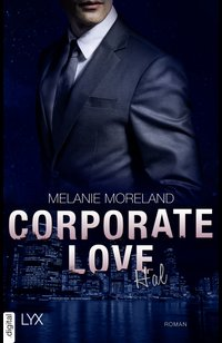 Corporate Love - Hal  - Melanie Moreland - eBook