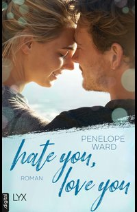 Hate You, Love You  - Penelope Ward - eBook