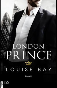 London Prince  - Louise Bay - eBook