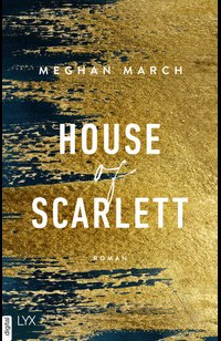 House of Scarlett  - Meghan March - eBook