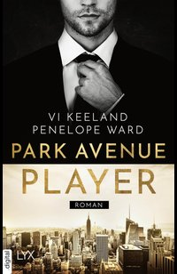 Park Avenue Player  - Penelope Ward - eBook