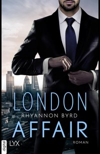 London Affair  - Rhyannon Byrd - eBook