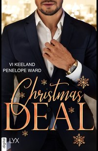 Christmas Deal  - Penelope Ward - eBook