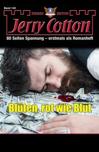 Jerry Cotton Sonder-Edition 142 - Krimi-Serie  - Jerry Cotton - eBook