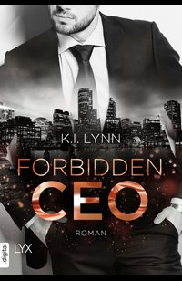 Forbidden CEO  - K.I. Lynn - eBook