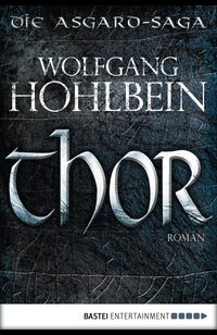 Thor  - Wolfgang Hohlbein - eBook