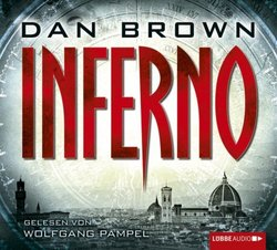 Inferno  - Dan Brown - Hörbuch
