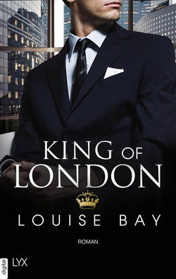 King of London  - Louise Bay - eBook