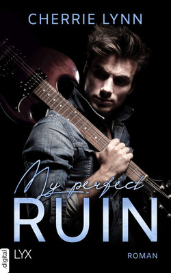 My Perfect Ruin  - Cherrie Lynn - eBook
