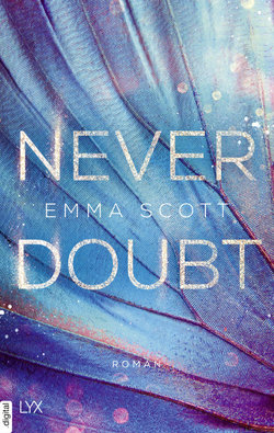 Never Doubt  - Emma Scott - eBook