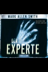 Der Experte  - Mark Allen Smith - Hörbuch