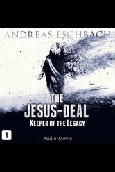The Jesus-Deal - Episode 01  - Andreas Eschbach - Hörbuch