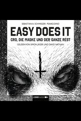 Easy does it  - Psaiko.Dino - Hörbuch