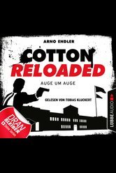 Cotton Reloaded - Folge 34  - Arno Endler - Hörbuch