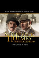 Sherlock Holmes: The Speckled Band  - Sir Arthur Conan Doyle - Hörbuch