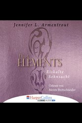 Dark Elements 2  - Jennifer L. Armentrout - Hörbuch