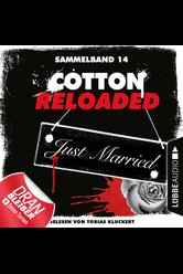 Cotton Reloaded - Sammelband 14  - Peter Mennigen - Hörbuch