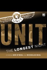 UNIT: The Longest Night  - Doctor Who - Hörbuch