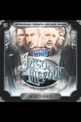 Jago & Litefoot: Series 04  - Doctor Who - Hörbuch