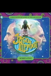 Jago & Litefoot: Series 05  - Doctor Who - Hörbuch
