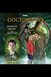 Doctor Who: Eiskalte Rache  - Matt Fitton - Hörbuch