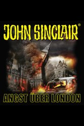 John Sinclair - Angst über London  - Jason Dark - Hörbuch