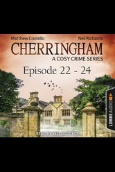 Cherringham - Episode 22-24  - Neil Richards - Hörbuch