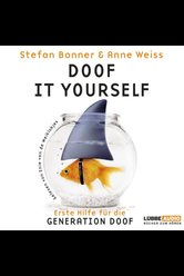Doof it yourself  - Anne Weiss - Hörbuch