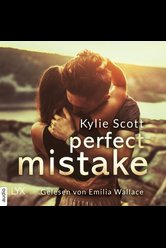 Perfect Mistake  - Kylie Scott - Hörbuch