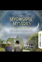Mydworth Mysteries - A Little Night Murder  - Neil Richards - Hörbuch