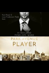 Park Avenue Player  - Penelope Ward - Hörbuch