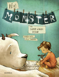 Prima, Monster!  - Markus Heitz - Hardcover