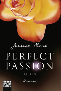 Perfect Passion - Feurig  - Jessica Clare - Taschenbuch