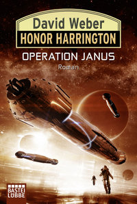 Honor Harrington: Operation Janus  - David Weber - Taschenbuch