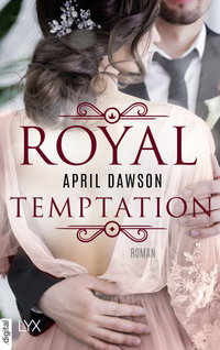 Royal Temptation  - April Dawson - POD