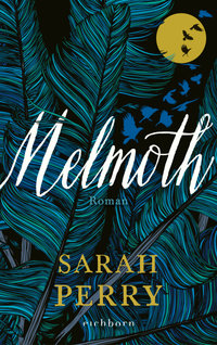 Melmoth  - Sarah Perry - Hardcover