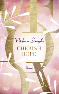 Cherish Hope  - Nalini Singh - PB
